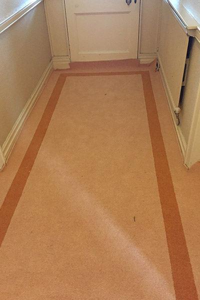 bespoke carpet borders Lancashire