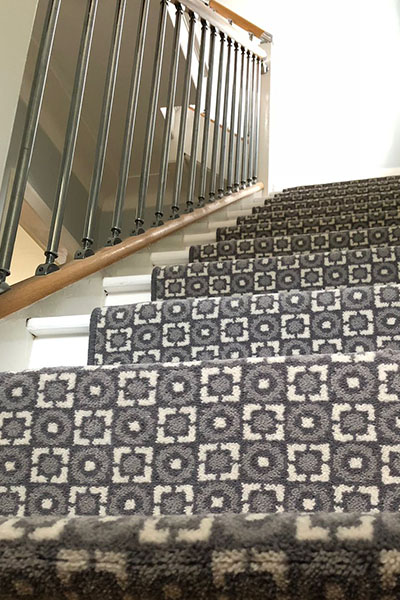 interior design carpeting