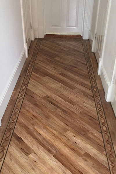 interior design wood flooring