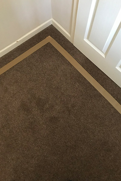 luxury carpet borders lancashire