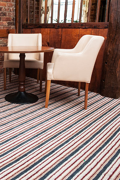 retail and hospitality carpets Lancashire